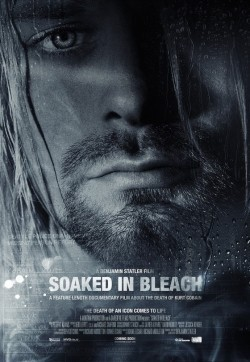 Soaked in Bleach pictures.
