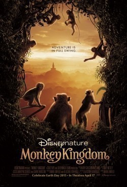 Monkey Kingdom pictures.