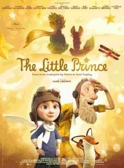The Little Prince pictures.