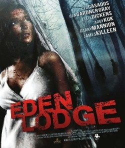 Eden Lodge - wallpapers.