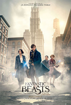 Fantastic Beasts and Where to Find Them pictures.