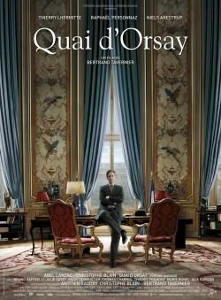 Quai d'Orsay pictures.