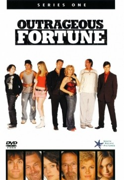 Outrageous Fortune - wallpapers.