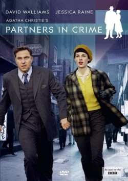 Agatha Christie's Partners in Crime pictures.