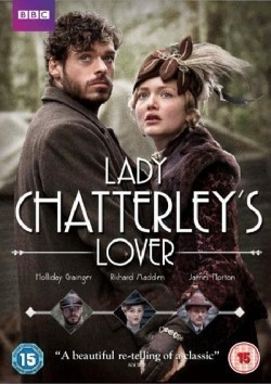Lady Chatterley's Lover - wallpapers.