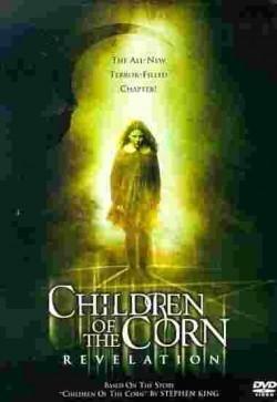 Children of the Corn: Revelation - wallpapers.
