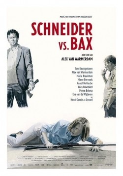 Schneider vs. Bax - wallpapers.