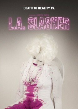 L.A. Slasher - wallpapers.