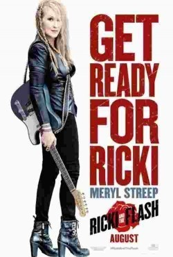 Ricki and the Flash pictures.