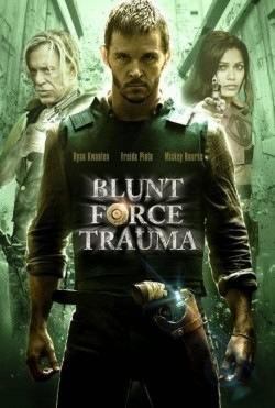 Blunt Force Trauma pictures.