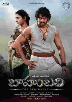 Baahubali: The Beginning pictures.
