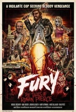 Fury: The Tales of Ronan Pierce - wallpapers.