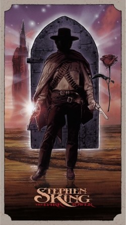 The Dark Tower - wallpapers.