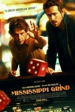 Mississippi Grind - wallpapers.