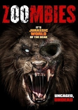 Zoombies - wallpapers.