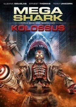 Mega Shark vs. Kolossus pictures.