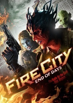 Fire City: End of Days pictures.