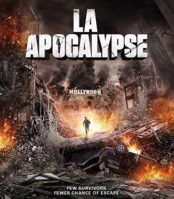 LA Apocalypse - wallpapers.