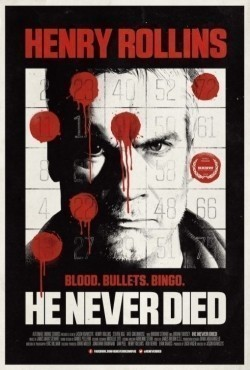 He Never Died pictures.