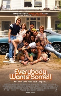 Everybody Wants Some!! pictures.
