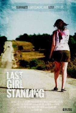 Last Girl Standing - wallpapers.