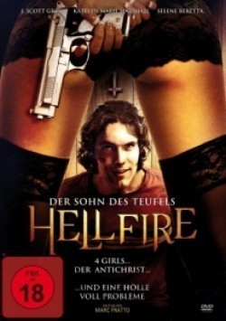 Hellfire - wallpapers.