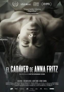 El cadáver de Anna Fritz pictures.