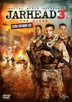 Jarhead 3: The Siege - wallpapers.