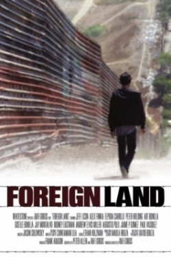 Foreign Land - wallpapers.