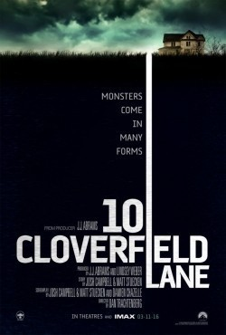 10 Cloverfield Lane pictures.