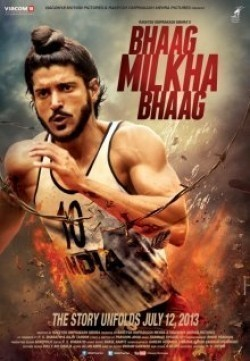 Bhaag Milkha Bhaag - wallpapers.