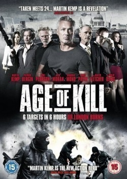 Age of Kill - wallpapers.