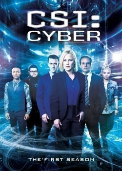 CSI: Cyber - wallpapers.