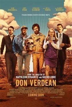 Don Verdean pictures.