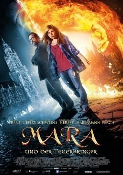 Mara und der Feuerbringer - wallpapers.
