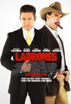 Ladrones - wallpapers.