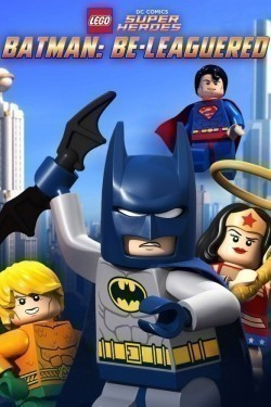 Lego DC Comics: Batman Be-Leaguered pictures.