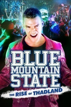 Blue Mountain State: The Rise of Thadland pictures.