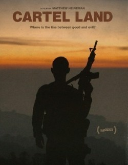 Cartel Land - wallpapers.