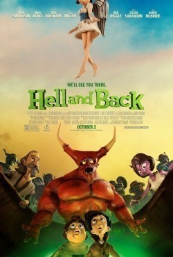 Hell and Back pictures.