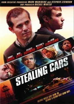 Stealing Cars - wallpapers.