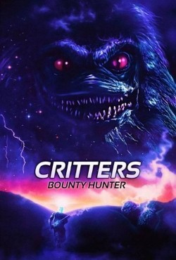 Critters: Bounty Hunter - wallpapers.