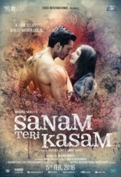 Sanam Teri Kasam - wallpapers.
