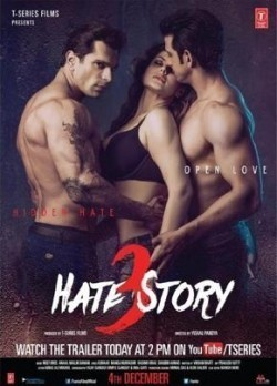 Hate Story 3 - wallpapers.