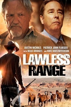 Lawless Range - wallpapers.