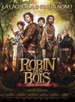 Robin des Bois, la véritable histoire - wallpapers.