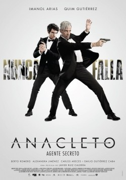 Anacleto: Agente secreto - wallpapers.