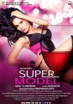 Super Model - wallpapers.