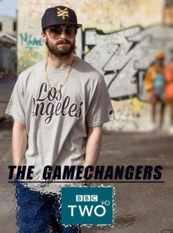 The Gamechangers - wallpapers.