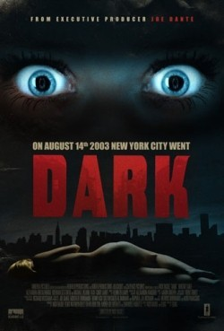 Dark pictures.